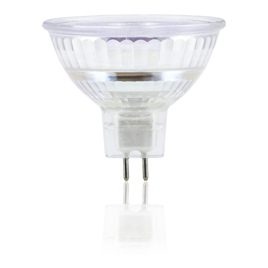 Xavax LED Lampe / Reklektorlampe GU5,3 12V 350lm Bild 1