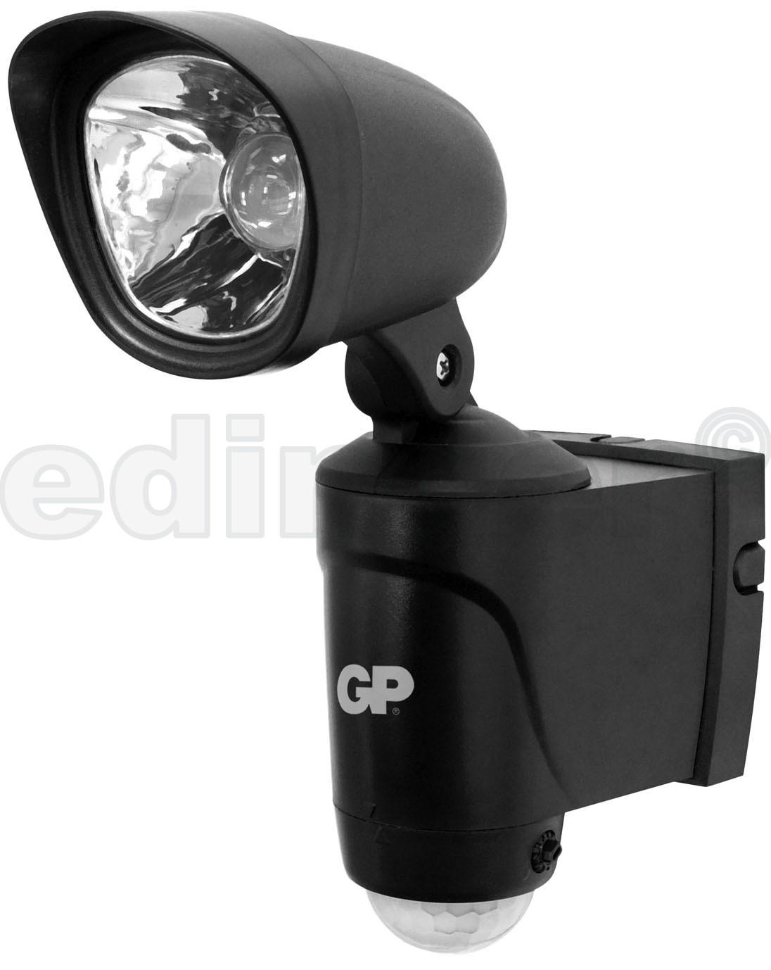GP Safeguard LED Sensorleuchte RF3 Bild 1