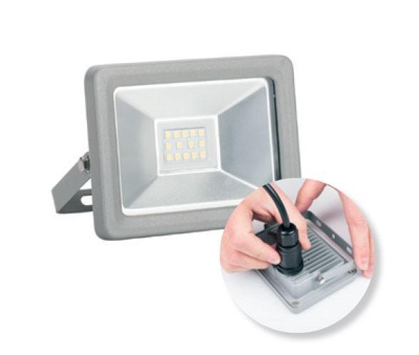 Smartwares LED-Scheinwerfer FL1-DOB30 30W 2250lm Bild 1