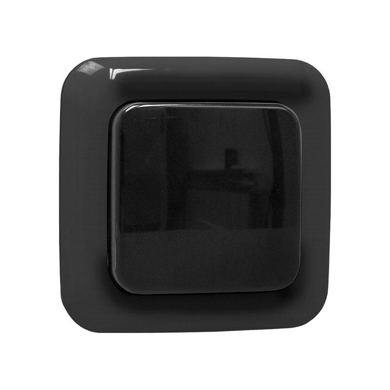 Smart Home Funk Außenwandschalter SH5-TSW-C IP44 Bild 1