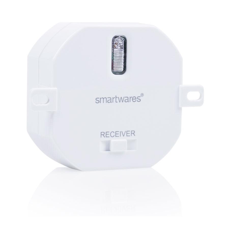 Smart Home Funk-Einbauschalter SH5-RBS-10A bis 1000 Watt Bild 1