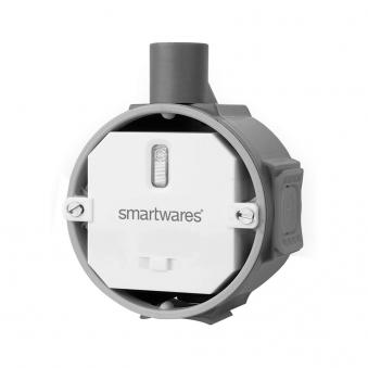 Smart Home Funk-Einbauschalter SH5-RBU-04A für elektrische Rollläden Bild 2