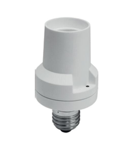 Smart Home Funk-Lampenfassung E27 bis 60 Watt Bild 1