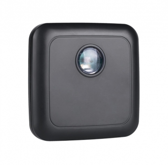 Smart Home Funk-Lichtsensor Outdoor SH5-TSY-A Bild 1