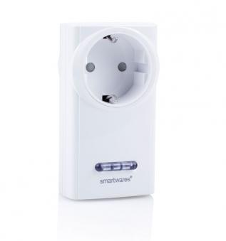 Smart Home Funksteckdose SH5-RPS-36A 3600 Watt Bild 1
