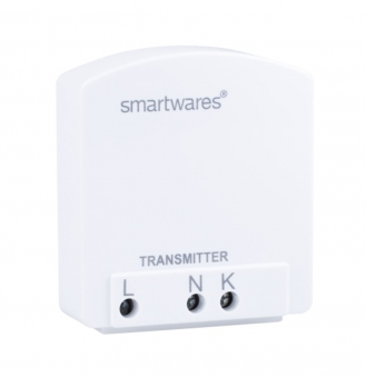 Smart Home Mini Funk-Einbausender SH5-TBR-A Bild 1