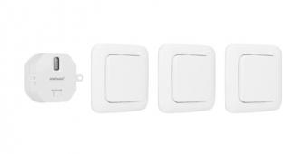 Smart Home Schlafzimmerleuchten Schalter-Set SH5-SET-BS Bild 1