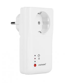 Smart Home WLAN-Steckdose Smart-Switch SH5-GW-T Bild 1