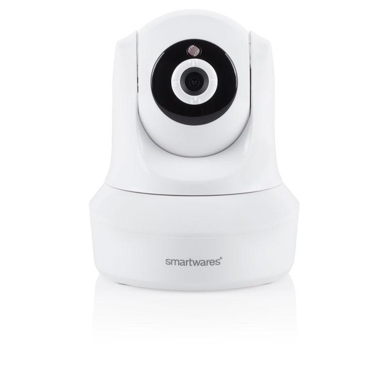 Überwachungskamera / IP-Netzwerkkamera C724IP Indoor Smartwares weiß Bild 1