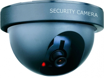 Dummy-Kamera / Dome-Kamera-Attrappe CS 44 D Smartwares Bild 1