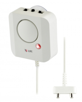 Wasseralarm X4-LIFE Security Longlife Bild 1