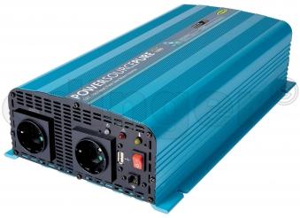 Ring Automotive PowerSourcePure 1000 Wechselrichter Bild 1