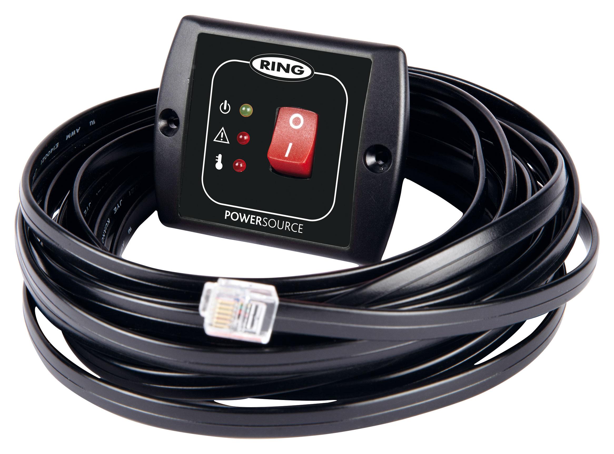 Ring Automotive Remote Controller für Ring Inverter Bild 1