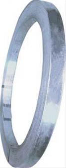 Erdungsband feuerverzinkt 30 x 3,5 mm ca. 25kg Bild 1