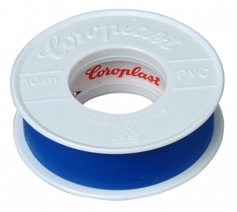 Kopp Isolierband blau 2 Stück Bild 1
