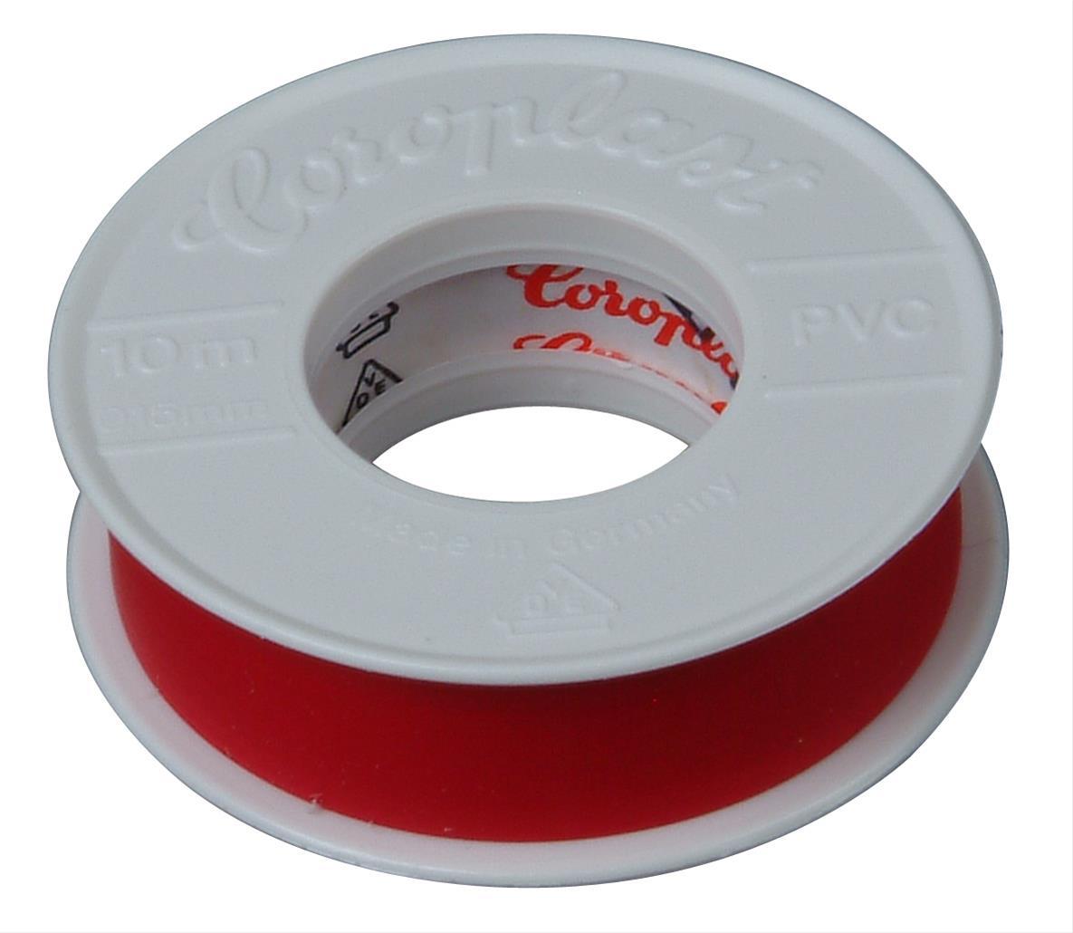 Kopp Isolierband rot 2 Stück Bild 1