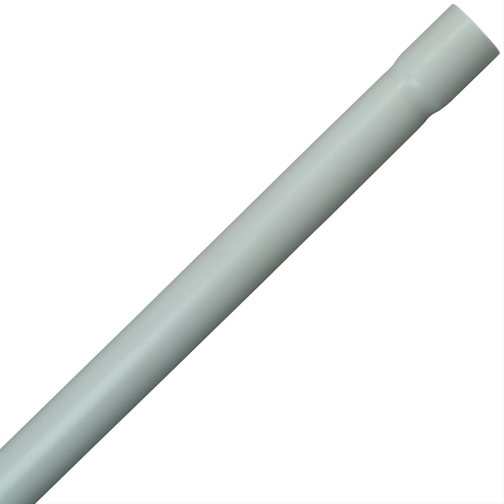 Kopp Isolierrohr starr grau 2m M16 Bild 1