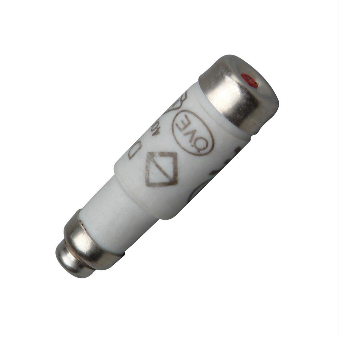 Kopp NEOZED - Sicherungseinsatz 10A  10 Stück Bild 1