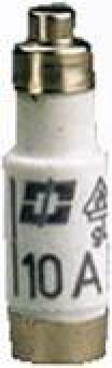 Sicherungseinsaetze D01 16A E14 Gl Karton a 10 Bild 1