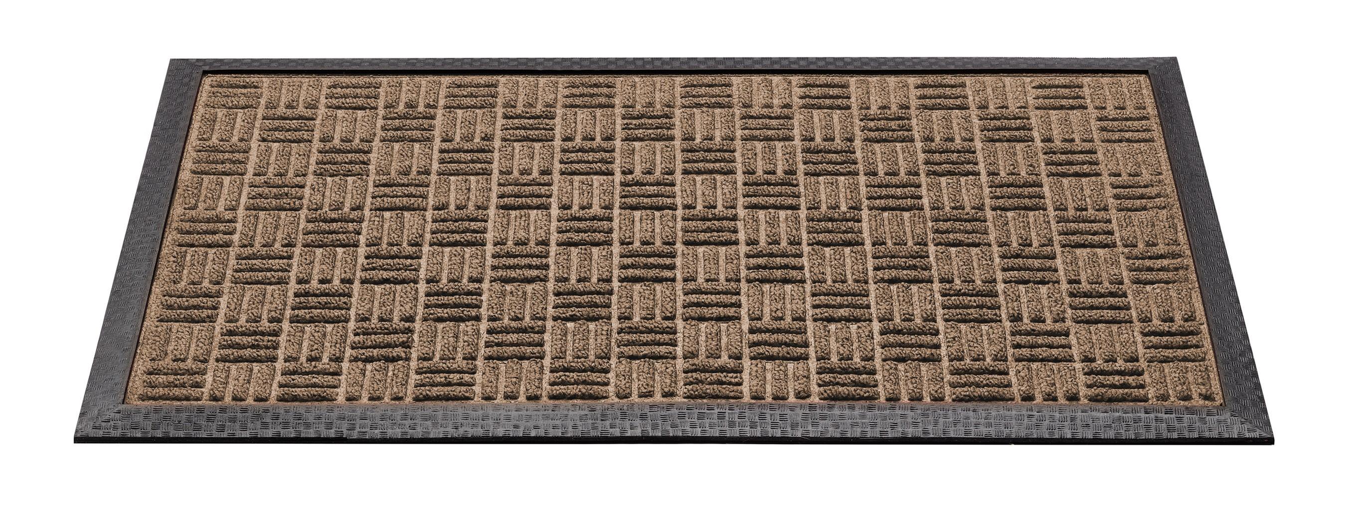 Hamat Fußmatte / Außenmatte Supreme 40x60cm beige Bild 1
