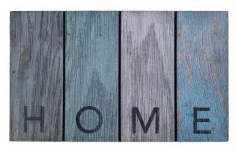 Hamat Fußmatte / Eco-Fußmatte Eco Master 45x75cm Scrapwood Panel Home Bild 1