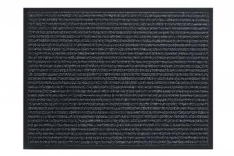 Hamat Fußmatte / Nadelfilzmatte Everton 60x80cm anthracite Bild 1