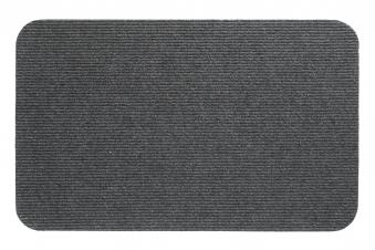 Hamat Fußmatte / Nadelfilzmatte Speedy 40x60cm anthracite Bild 1