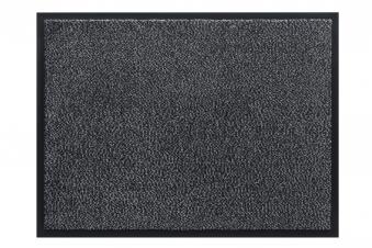 Hamat Schmutzfangmatte Mars 40x60cm anthracite Bild 1