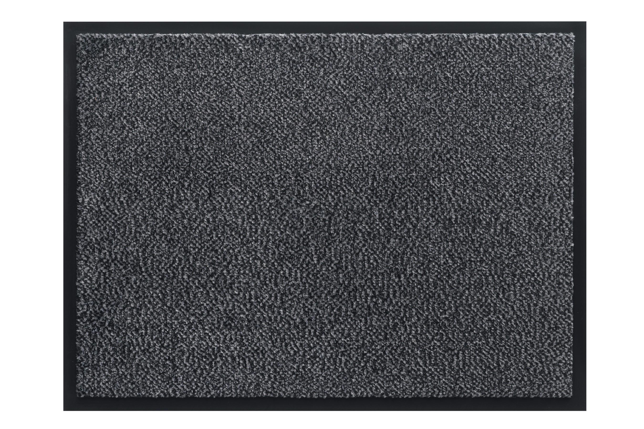 Hamat Schmutzfangmatte Mars 80x120cm anthracite Bild 1