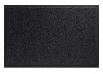 Hamat Schmutzfangmatte Twister 60x80cm black Bild 1