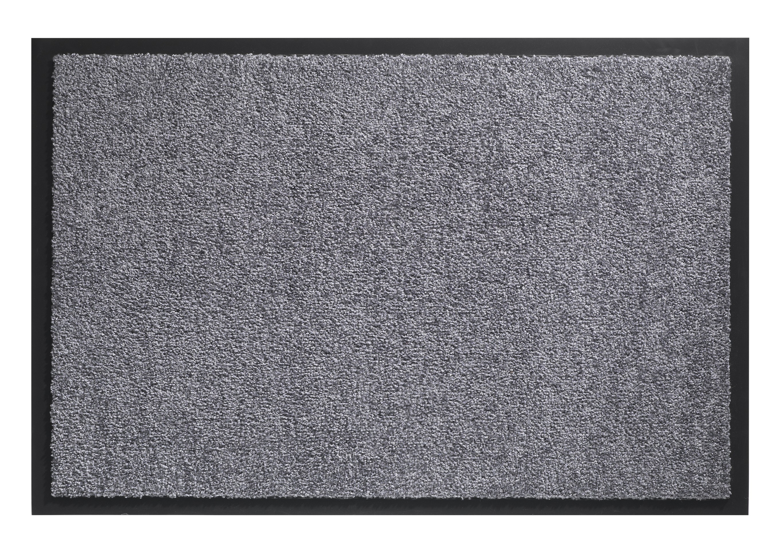 Hamat Schmutzfangmatte Twister 60x80cm grey Bild 1