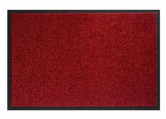 Hamat Schmutzfangmatte Twister 60x80cm red Bild 1
