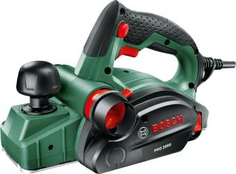 Bosch Elektrohobel PHO 2000 680 Watt Bild 1