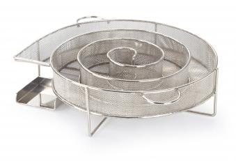 Kalträuchern / Kaltraucherzeuger Starter Set barbecook Bild 1