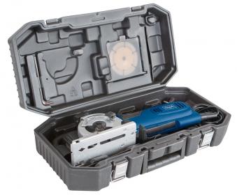 Scheppach Handkreissäge / Tauchsäge PL285 Set 230V 600W Ø 89mm Bild 2