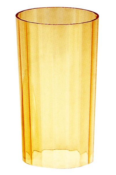 Ersatzglas / Kunststoffeinsatz 15cm Bild 1