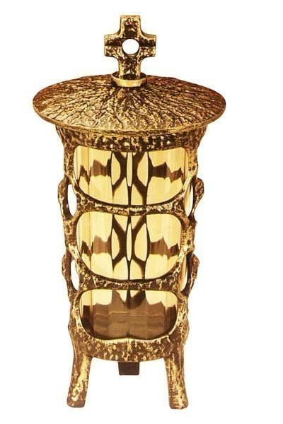 Grablampe 27 cm Bild 1