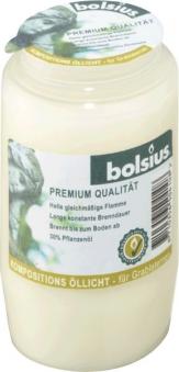 Bolsius Grablicht / Kompositionsöllicht Nr. 3 weiß Bild 1