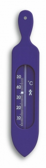 Badethermometer TFA Länge 19 cm Bild 2