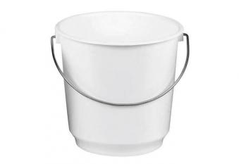 Eimer / Haushaltseimer 10 Liter farbig sortiert Bild 2