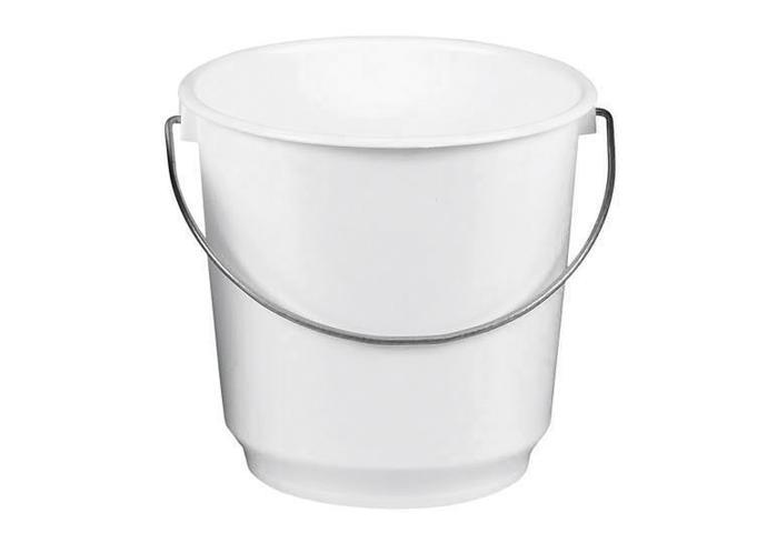 Eimer / Haushaltseimer 5 Liter farbig sortiert Bild 2