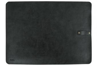 Gusta Tischset schwarz 2 Stück Bild 1