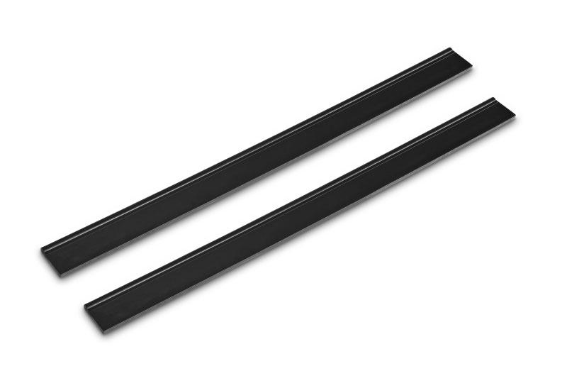 Kärcher Ersatzabziehlippen für schmale Absaugdüse WV2 WV5 170mm 2Stück Bild 1
