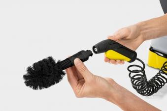 Kärcher Universalbürste für mobile Outdoor Cleaner OC Bild 2