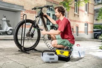 Kärcher Zubehörbox Adventure für mobile Outdoor Cleaner OC Bild 3