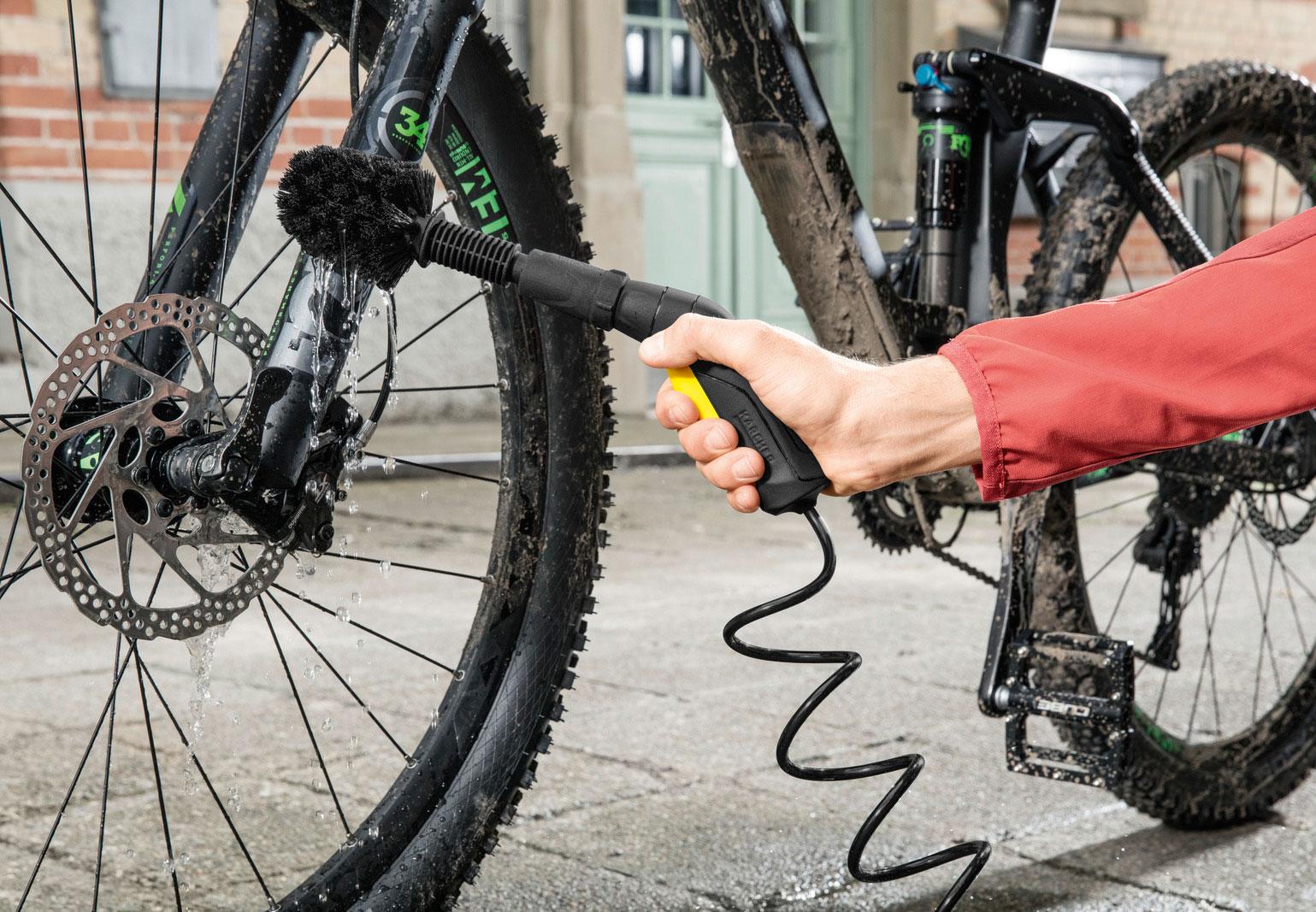 Kärcher Zubehörbox Bike OC3 für mobiler Druckreiniger Bild 2