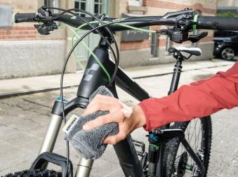 Kärcher Zubehörbox Bike OC3 für mobiler Druckreiniger Bild 4