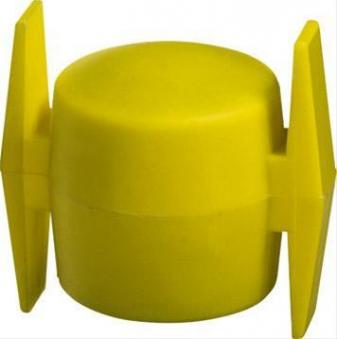 Kreuzkopf für 44 mm DM.Wäschepfähle Bild 1