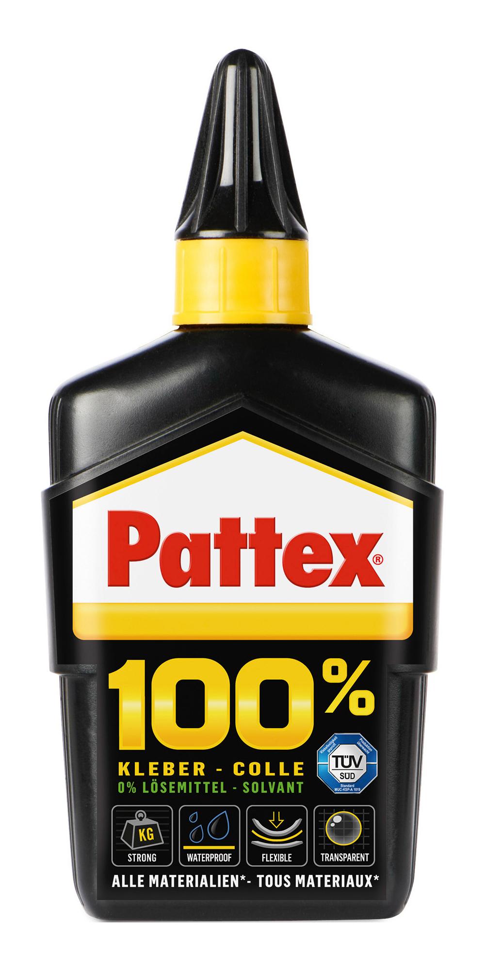 Pattex Alleskleber Multi-Power-Kleber 100g Bild 1