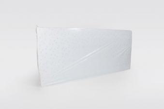 Schutzhülle / Abdeckhaube für Matratzen 2 Stück Bild 3